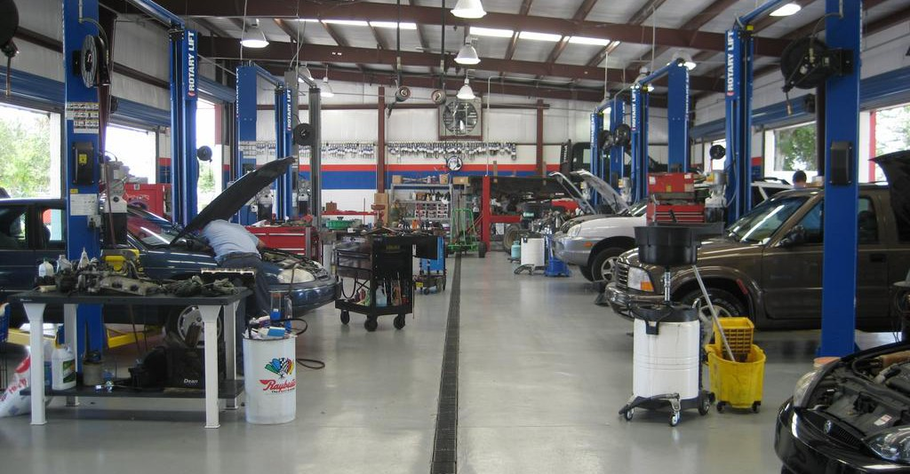 The Problems With Pennsylvania and New Jersey High Production Body Shop Chains
