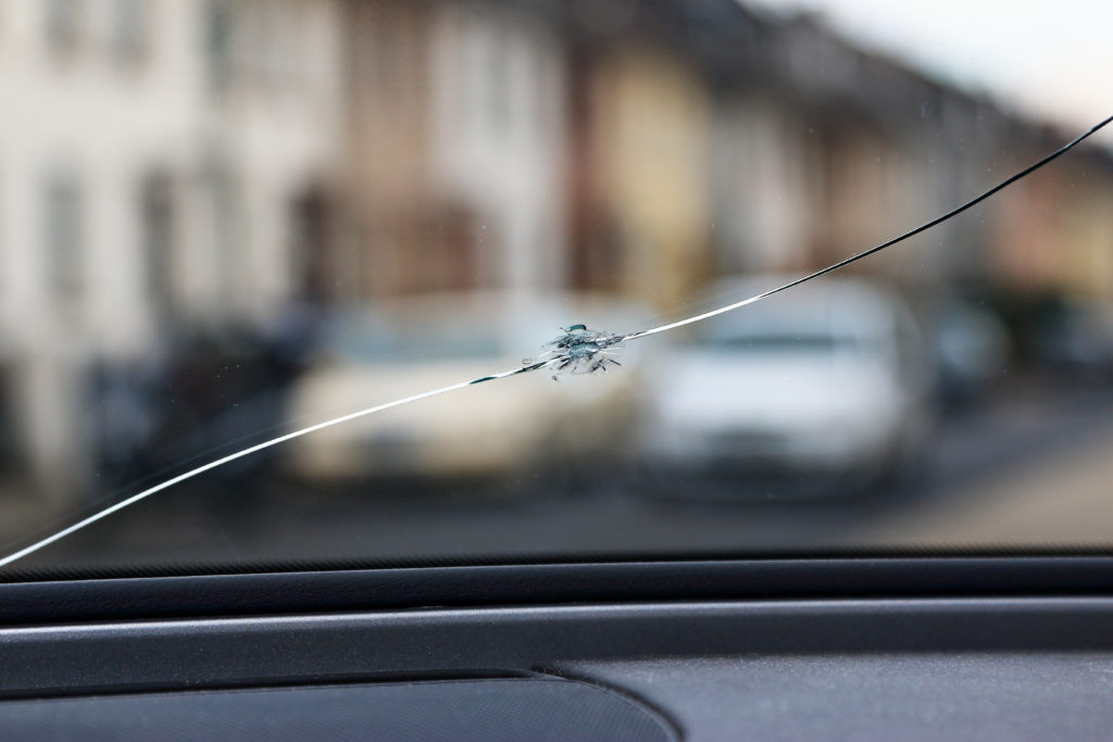 What Pennsylvania Ford Owners Should Know About Windshield Glass Repair