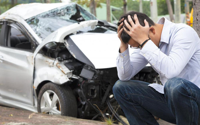 How An Auto Repair Shop Determines If A Car Is A Total Loss And What You Need To Know: