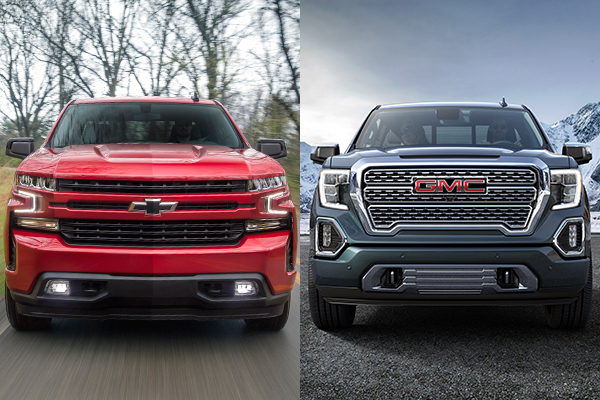What Chevy GMC Wants Philadelphia Owners To Know About Collision Repair for 2019 Silverado and Sierra 1500