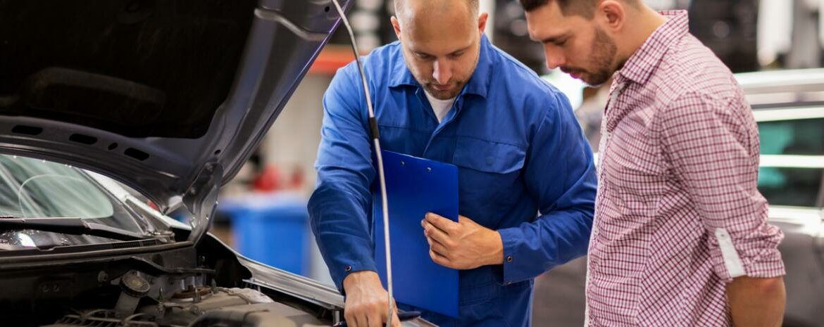 Why The Cost Of Car Safety Features Increases The Cost Of Auto Body Repairs In Philadelphia